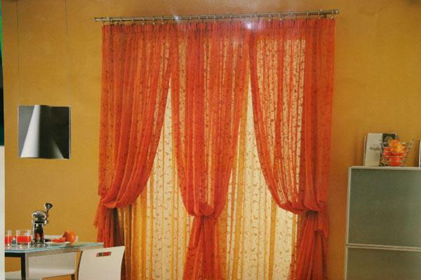 Home line forniture ed installazione di tendaggi tende for Arredamento da interni