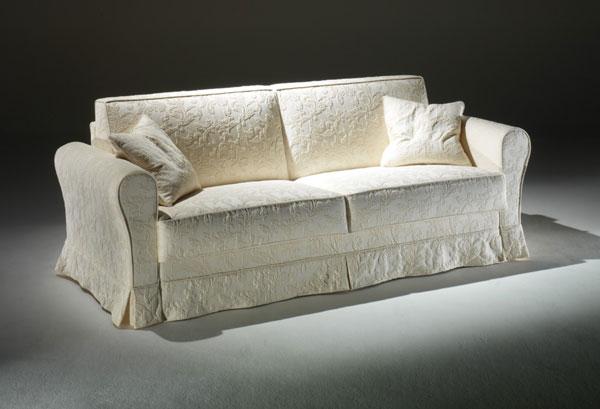 Home line forniture ed installazione di tendaggi tende for Tappezzeria per divani
